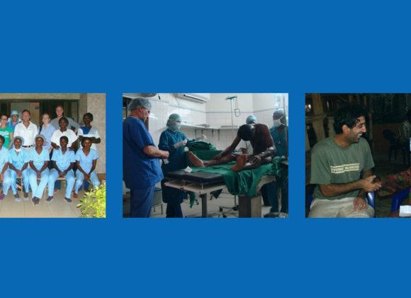 Erfahrungsbericht von einem Medical Camp