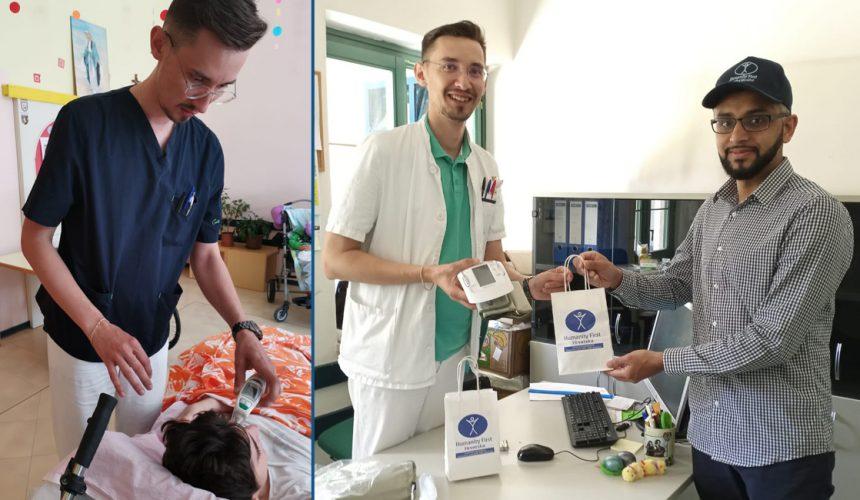 Global Health in Kroatien
