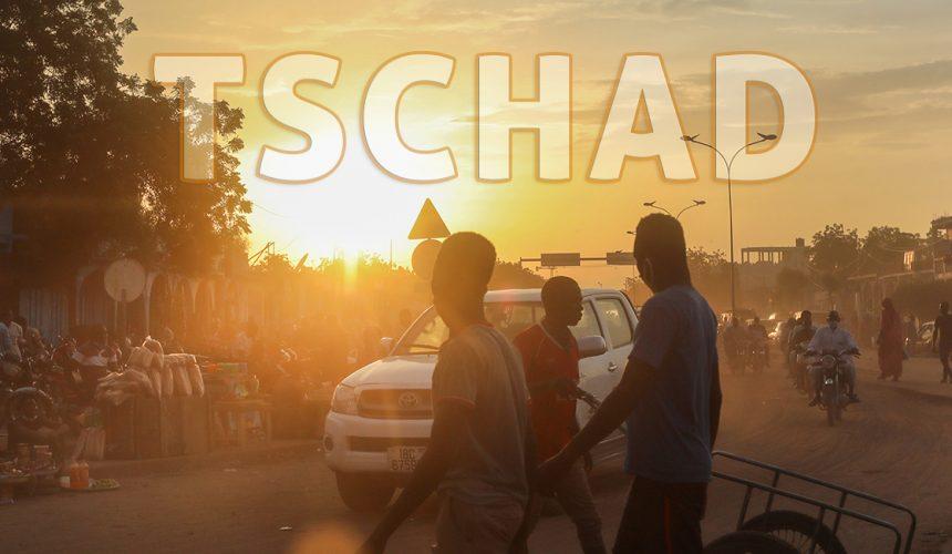 Humanityfirst Deutschland in Tschad