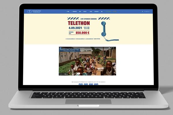 Telethon 2021